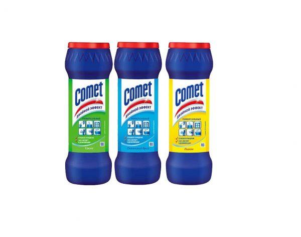 Մաքրող փոշի Comet 20815