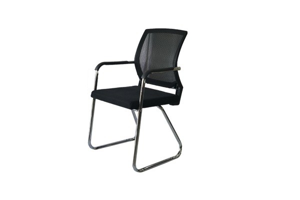 Անշարժ աթոռ 4019, սև 50141