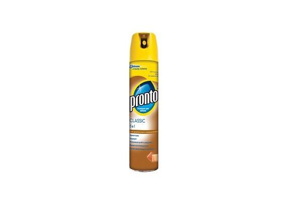 Կահուքի մաքրման սփրեյ Pronto Classic 21204