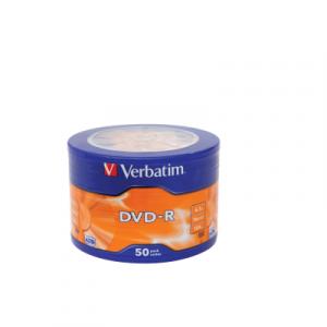 Սկավառակ DVD-R Printable 4.7GB, 50հատ 30504