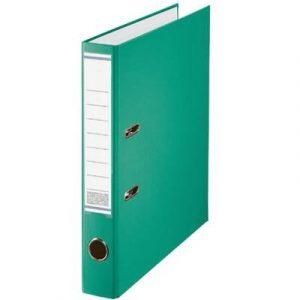 Թղթապանակ երկօղականի (ռեգիստր), A4 8սմ, կանաչ 13235