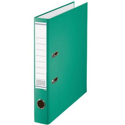 Թղթապանակ երկօղականի (ռեգիստր), A4 4սմ, կանաչ 13230