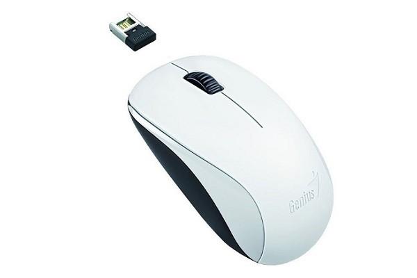 Մկնիկ Genius NX7000, սպիտակ 30316