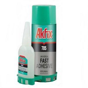 Սոսինձ Akfix705 ունիվերսալ 200մլ. 12022