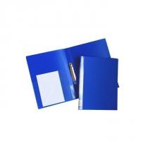 Թղթապանակ LEVER FILE, A4 , պլաստիկ, մետաղե ամրակով և անկյունակով 10202