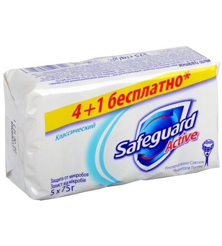 Օճառ Safeguard 75գր. 22310