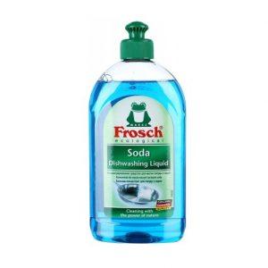Սպասք լվանալու միջոց Frosch Soda 0.5լ 21701