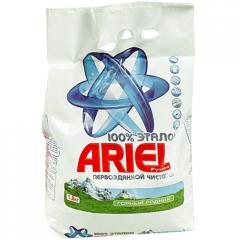 Լվացքի փոշի Ariel, սպիտակ, ձեռքի, 1.8կգ 22215
