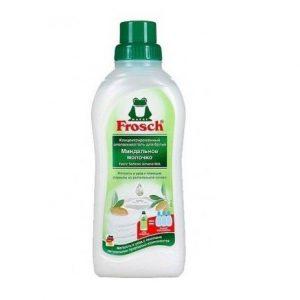 Հագուստի փափկեցնող հեղուկ Frosch Mendal milk 750մլ. 22202