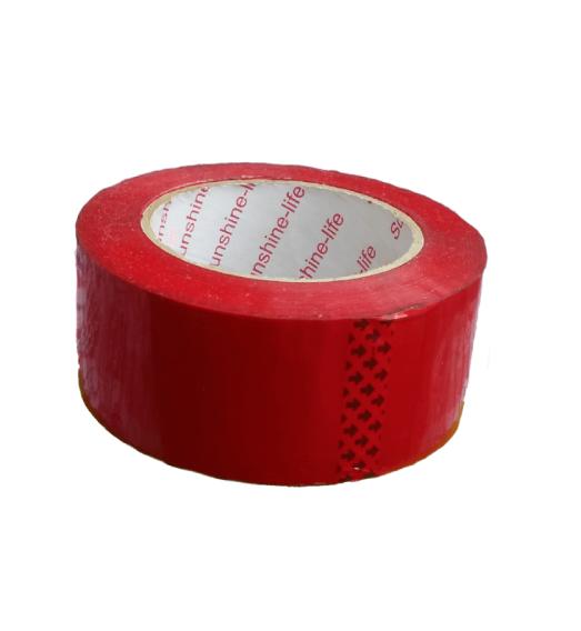 Սկոչ, կարմիր, 48մմ x 46մ 11504