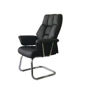 Անշարժ աթոռ 6039, սև 50140
