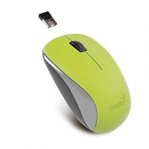 Մկնիկ Genius NX7000, կանաչ 30318