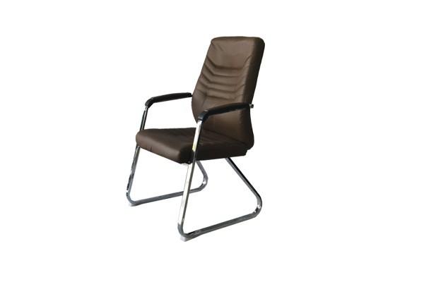 Անշարժ աթոռ 805-1, շականակագույն 50138
