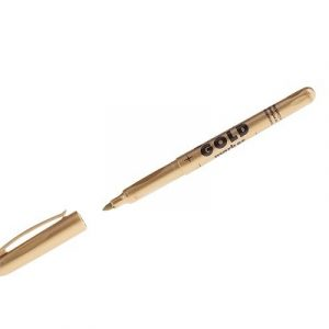 Մարկեր Ոսկեգույն Centropen 1,5-3,0mm 13737