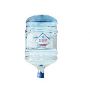 Աղբյուրի ջուր aquayan 18.9լ 60407