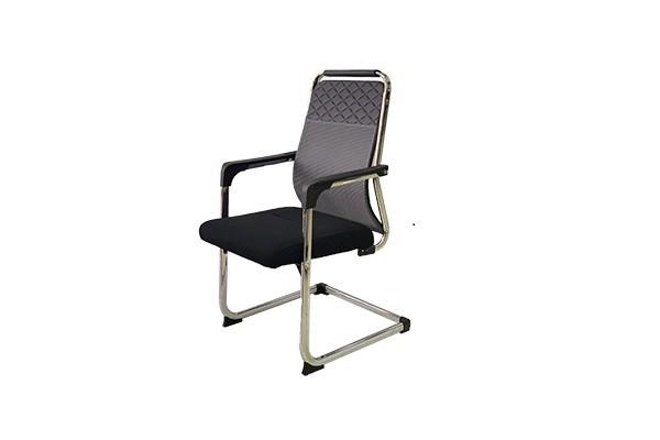 Անշարժ աթոռ ZMB888V, սև 50139