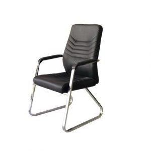 Անշարժ աթոռ 805-1, սև 50137