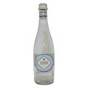 Աղբյուրի ջուր aquayan ապակյա, 0.5լ 60410
