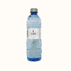 Աղբյուրի ջուր aquayan 0.5լ 60409