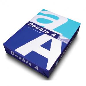 Թուղթ DoubleA A4, A դաս, 80գր. 500թերթ 13415