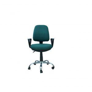 Համակարգչի հոլովակավոր աթոռ F02 50105