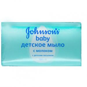 Օճառ Johnsno's baby 100գր. 22308