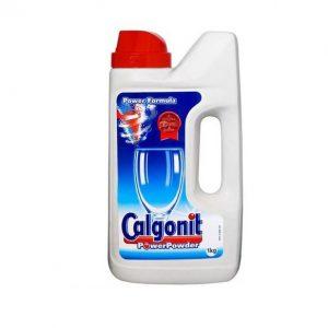Սպասք լվացող մեքենայի միջոց Calgonit 21718