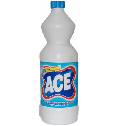 Հագուստի սպիտակեցնող հեղուկ Ace, 1լ 22229