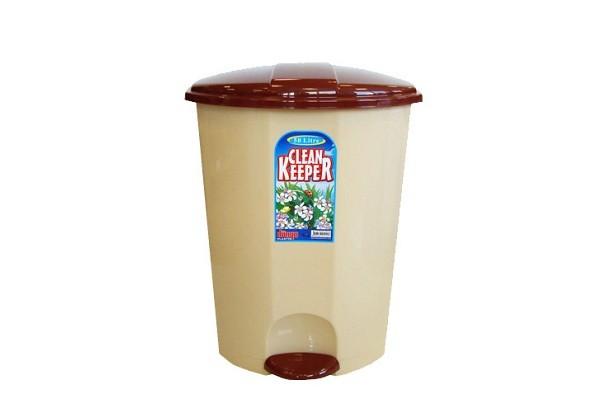 Աղբաման Clean Keeper 7լ, պլաստիկ 20104