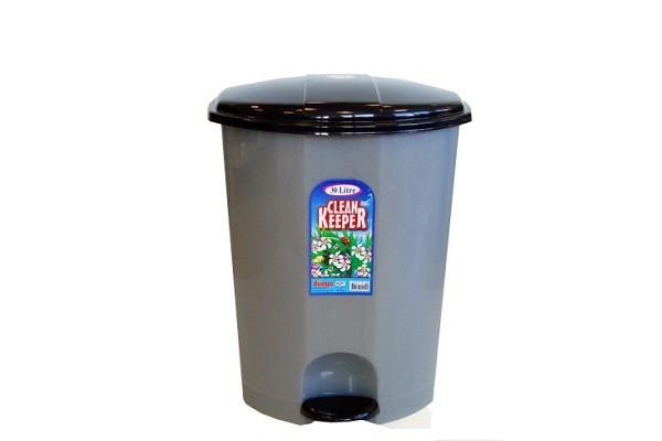 Աղբաման Clean Keeper 7լ , պլաստիկ 20105