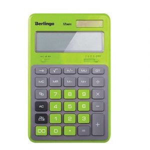 Հաշվիչ Berlingo Hyper 171, 12 նիշ 13514