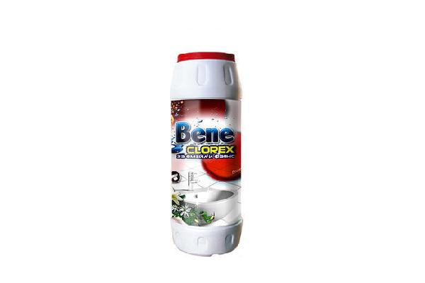 Մաքրող փոշի Bene Clorex, 500գր. 20802