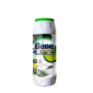 Մաքրող փոշի Bene Lemon, 500գր. 20801