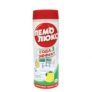 Մաքրող փոշի Пемо Люкс 400գր 20813