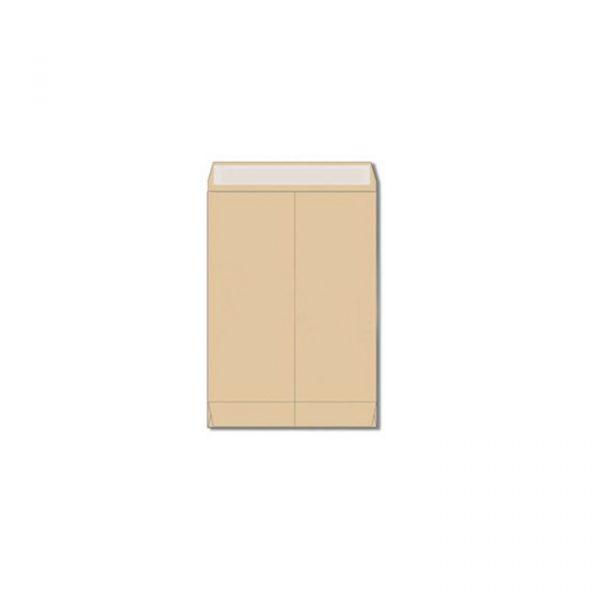 Ծրար A4 ինքնասոսնձվող, շագանակագույն 11005