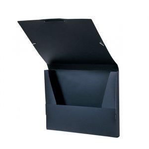 Թղթապանակ ժապավենով CARRY CASE, A4 13213