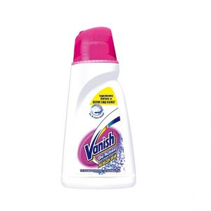 Հագուստի լաքահանող հեղուկ Vanish, սպիտակ, 1լ. 22220