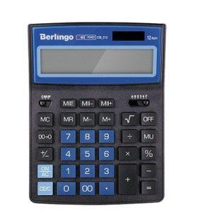 Հաշվիչ Berlingo City Style, 12 նիշ 13515