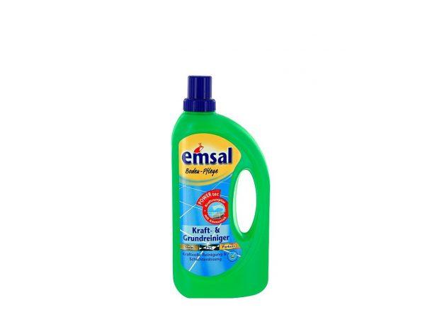 Հատակի ունիվերսալ մաքրման միջոց Emsal 1լ 21311