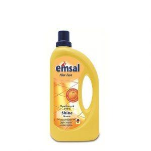 Հատակի ունիվերսալ մաքրման միջոց Emsal Shine 1լ 21309