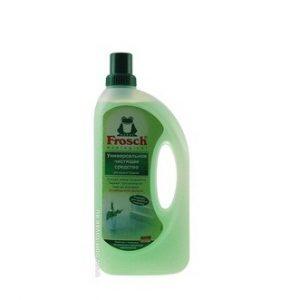 Հատակի ունիվերսալ մաքրման միջոց Frosch 5լ 21319