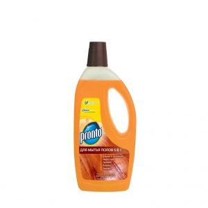 Փայտե հատակների մաքրող միջոց Pronto 21312