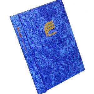 Գրասենյակային գրքույկ PaperLine A4 2QR 11715