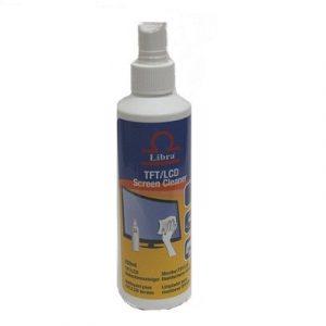 Մոնիտորը մաքրող սփրեյ Libra, 125մլ. 30404