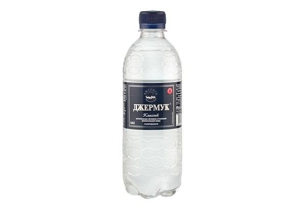 Հանքային ջուր Ջերմուկ, 0,5լ. 60403
