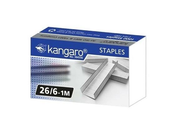 "Ասեղներ ""Kangaro"" N 26/6 11207"