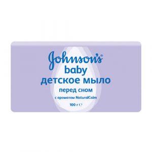 Օճառ Johnsno's baby 100գր. 22312