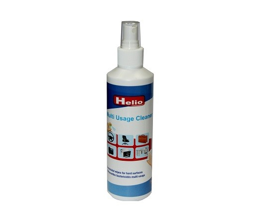 Մոնիտորը մաքրող սփրեյ Helio, 250 մլ. 30402
