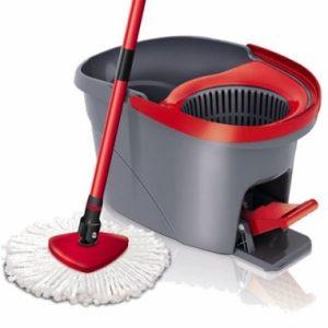 Հատակ լվանալու հավաքածու Vileda, քամիչով 20707