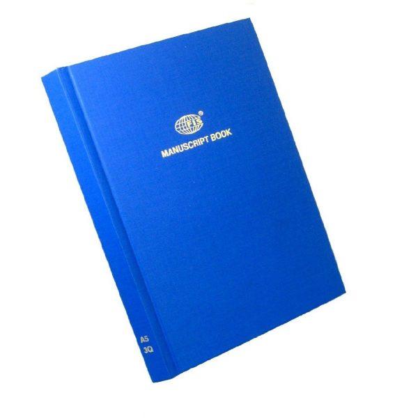 Գրասենյակային գրքույկ Fis A5 2Qr, 96էջ 11706